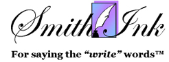 Smith-Ink Logo